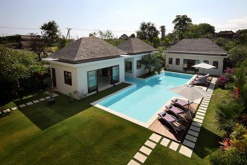 Luxurious 4 bedroom Villa With Great Opportunity For Excellent Occupancy