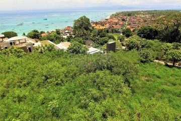 Prime Vacant Land In Nusa Lembongans Up And Coming Chic Cosmopolitan Precinct