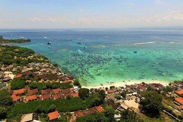 Prime Vacant Land In Nusa Lembongans Up And Coming Chic Cosmopolitan Precinct