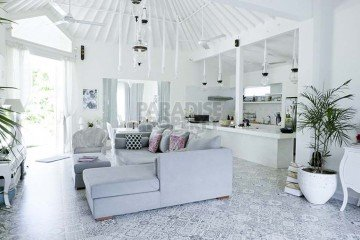 Modern and Elegant 3 Bedroom Leasehold Villa in Umalas