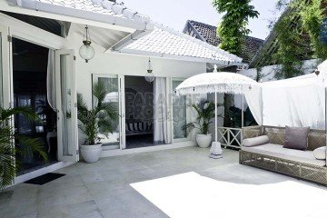 Modern and Elegant 3 Bedroom Villa in Umalas