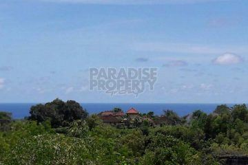 Great Value For Prime Located Land in Ungasan – Bukit