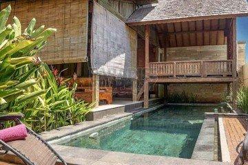 3 Bedroom Traditional Joglo Villa