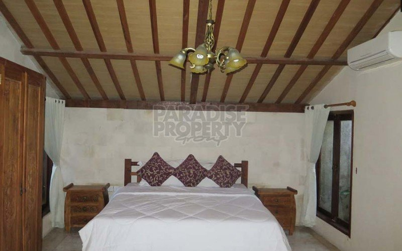 3 Bedroom Traditional Joglo Villa