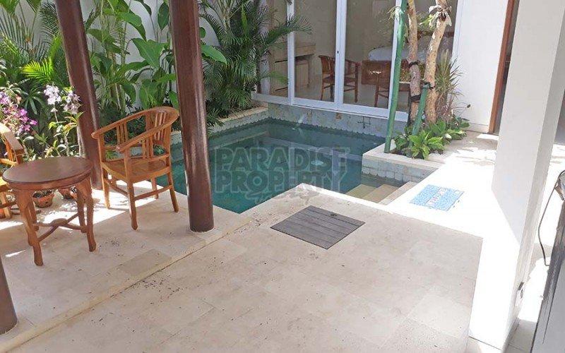 Brand New 4 villa Complex in Tanjung Benoa