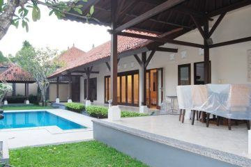 Excellent 3 Bedroom Family Villa in Taman Mumbul – Nusa Dua