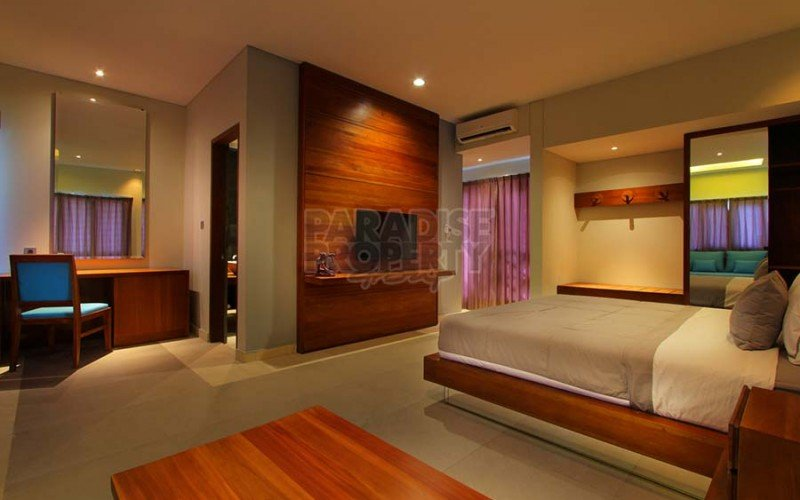 Hotel for Sale in Seminyak