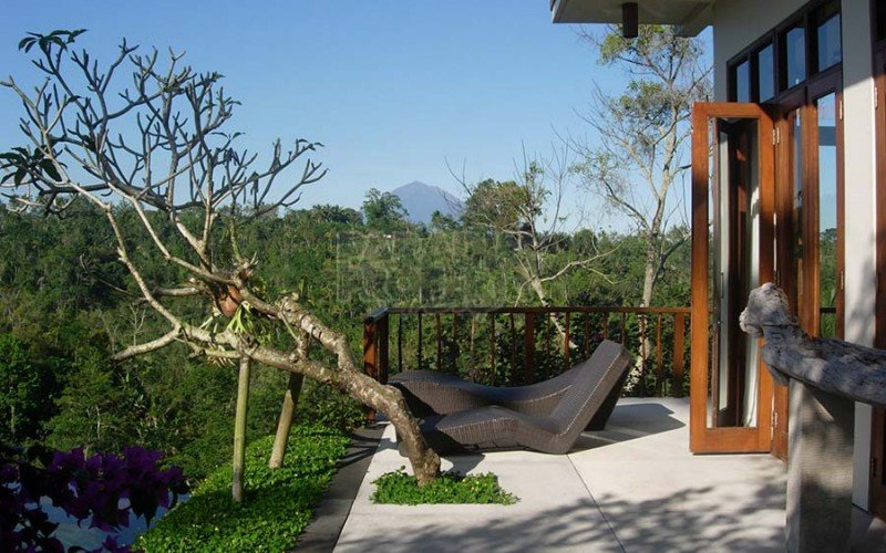 Luxurious Countryside Estate on 127 Are Freehold Land in the Highlands of Bali