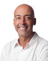 Bali real estate agent - Dimitris Tavlaridis