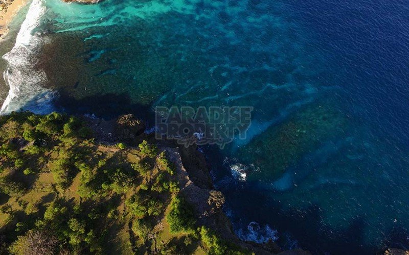 Exceptional Freehold Waterfront Property for Sale  Nusa Ceningan
