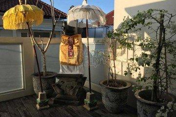 Kerobokan Townhouse For Sale Freehold / Hak Milik