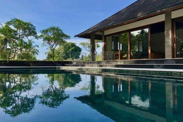 High Quality Luxury Villa – Best Location Ubud – Leasehold