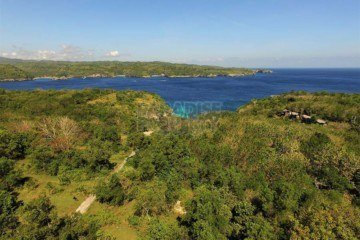 Premium 3 Lot Estate Now Officially On The Open Market Above Secret Beach, Ceningan