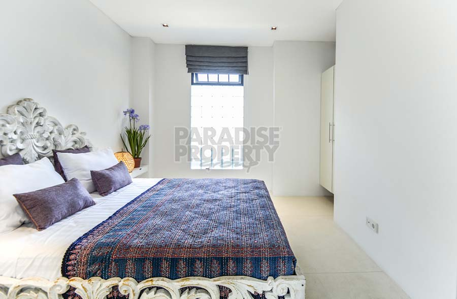 Stunning 1 Bedroom Eco apartment in Central Seminyak. 1 Bedroom Eco apartment in Central Seminyak