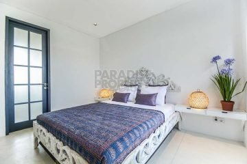 Stunning 1 Bedroom Eco-apartment in Central Seminyak