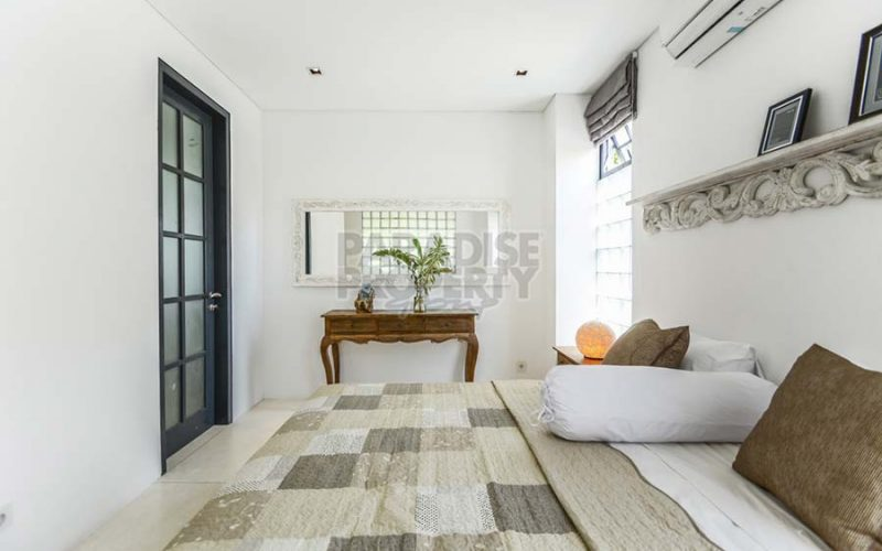 Modern 1 Bedroom Eco-apartment in Central Seminyak