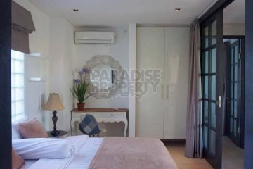 Stylish 2 Bedroom Eco-apartment in Central Seminyak With Private Pool