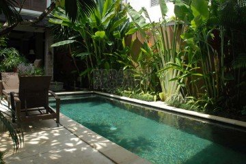 3 Bedroom Holiday Villa For Sale In Oberoi Seminyak