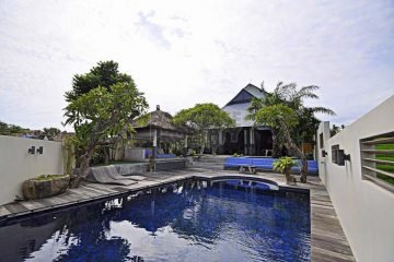 Luxury 4 Bedroom Freehold Villa in Umalas