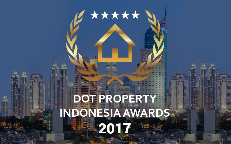 Paradise Property Group Awarded as the Best Real Estate Agency in Bali 2017