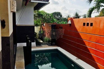 3 Bedroom Freehold Villa in Tumbak Bayuh Pererenan, Canggu