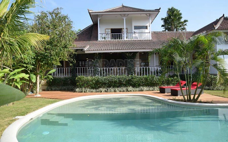 Beautiful and Peaceful Family Home for Sale in Canggu