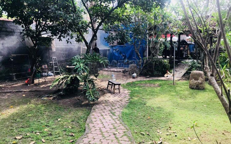 Freehold Land in Prime Location – Kerobokan