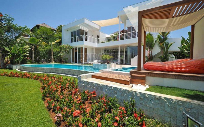 Modern High Quality 4 bedroom Private Golf Residence for sale in Pecatu