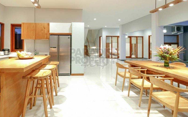 Disewakan Villa 3 Kamar di Canggu, Dengan Kolam Pribadi