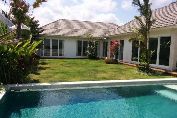 3 Bedroom Canggu – Pererenan Family Villa