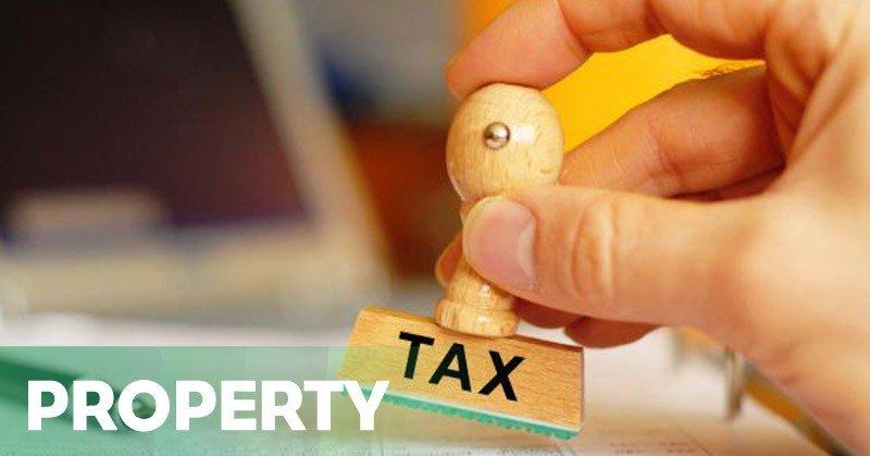 Bali Property Tax