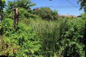 Prime 2290 sqm Land for sale (HGB Title) in Kuta