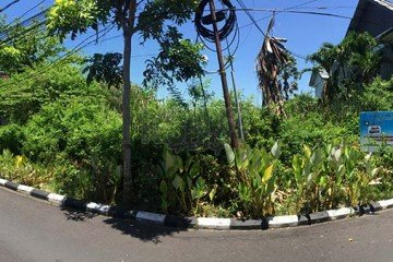 Prime 2290 sqm Land for sale (HGB Title) in Kuta