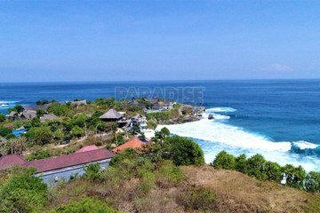 Premium Clifftop Sub-Division Of Vacant Land In The beautiful Sunsets Bay, Nusa Lembongan.