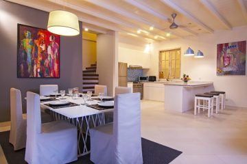 Beautiful Holiday Villa For Rent Only 500 Meters From The Beach In Seminyak