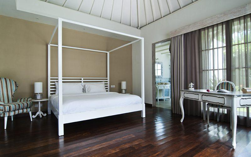 Beautiful Holiday Villa For Sale Only 500 Meters From The Beach In Seminyak