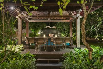 Luxury 3 Bedroom Freehold Villa in Exclusive Seminyak Location