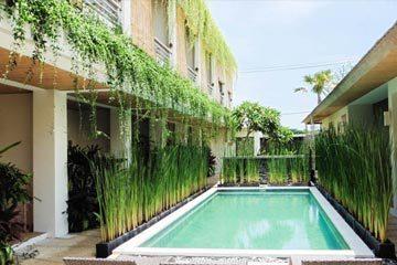 Bali Villa for Sale in Umalas