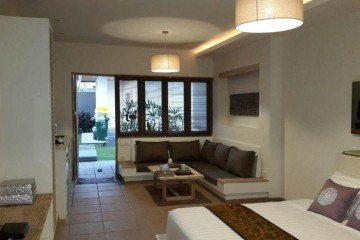 Prime Seminyak-Legian Apartment on Ground Floor