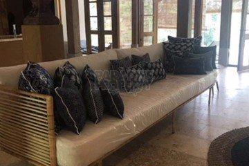 Villa 3 Kamar Disewakan Tahunan di Tabanan