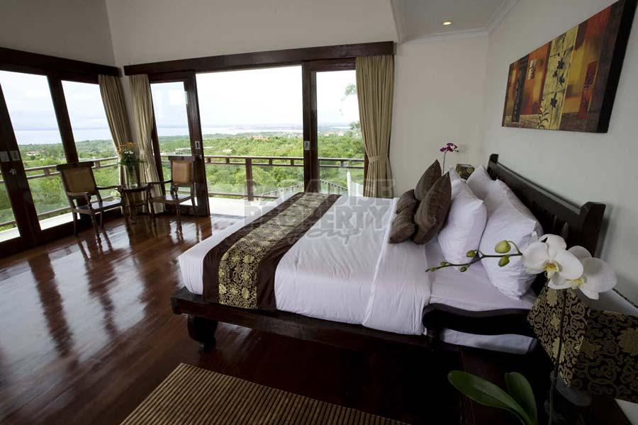 Dijual 2 Villa Mewah 12 Kamar Tidur Di Bukit Bali