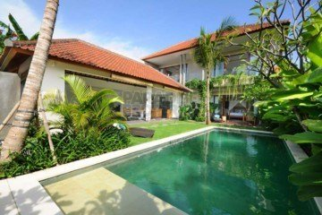 Leasehold 3 Bedroom Villa in Semer Kerobokan