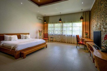 4 Bedroom Tranquil Paradise in Exclusive Location of Umalas