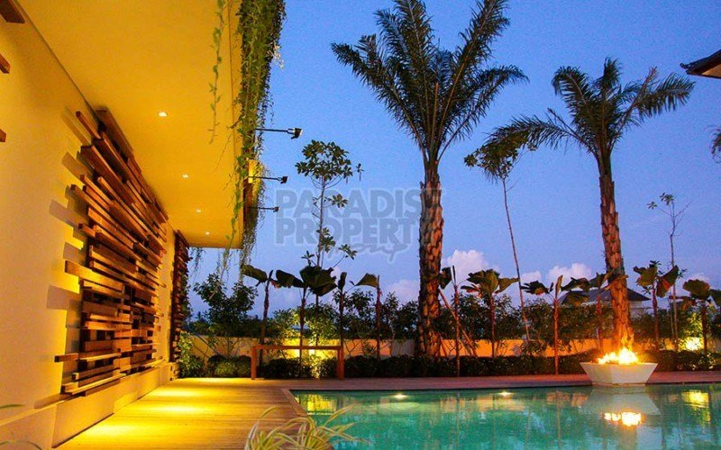 One Bedroom – Luxury Apartments in Bali