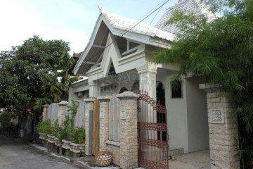 Freehold 3 Bedroom Pool Villa 5 minutes from Seminyak
