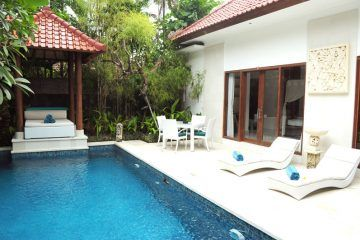 Beautiful 2 Bedroom Villa for Sale in Seminyak