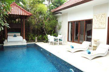 FIRE SALE! Beautiful 2 Bedroom Villa for Sale in Seminyak