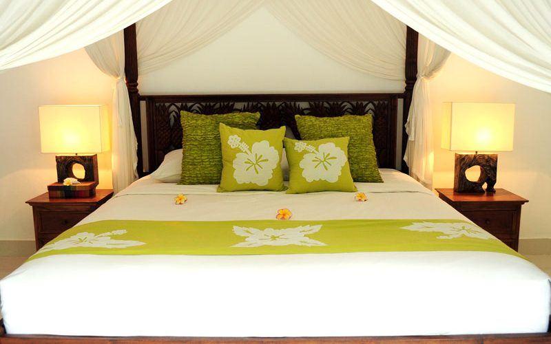 Beautiful 2 Bedroom Villa for Sale in Seminyak