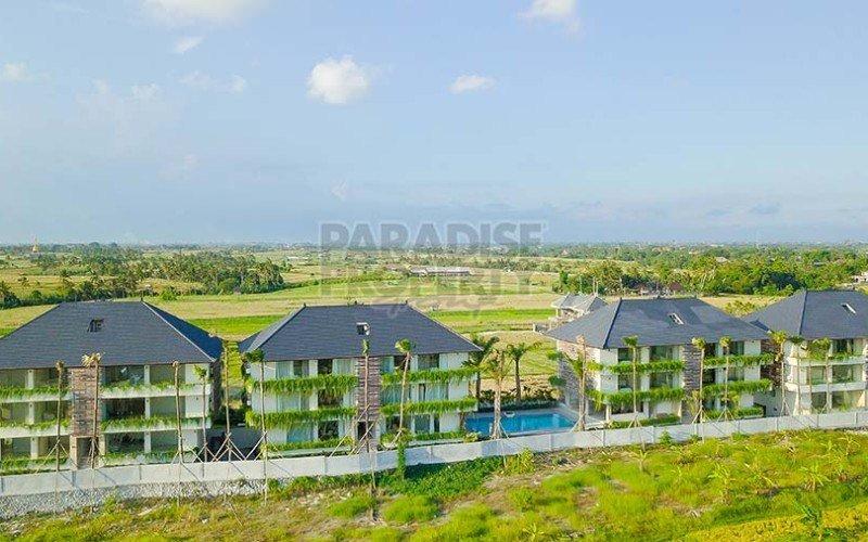 Three Bedroom – Luxury Apartments in Bali