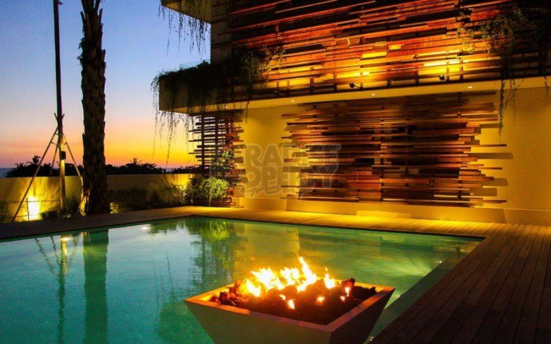 Two Bedroom – Luxury Apartments in Bali